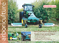 catalogue-arboriculture Dhugues - FR